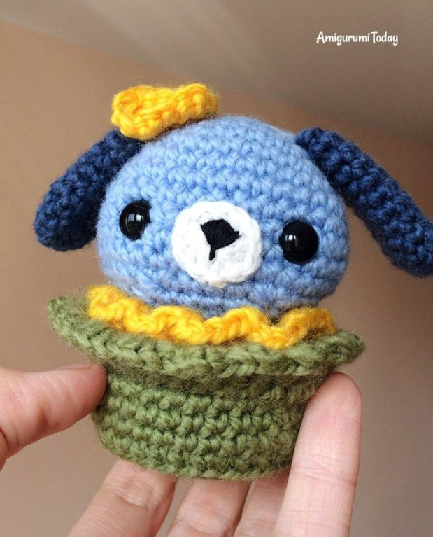 Amigurumi Free Patterns Blog : 10 Super Adorable Free Amigurumi Patterns!