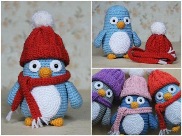 Amigurumi Patterns Wordpress : 10 Super Adorable Free Amigurumi Patterns!